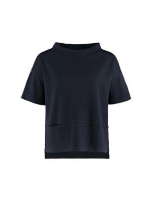Deerberg Sweat-Shirt Rika marine