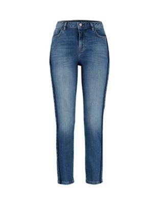 Deerberg Slim-Fit-Jeans Vivo mid-denim
