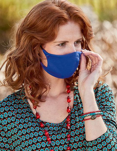 Jersey 4er Pack Nase-Mund-Maske