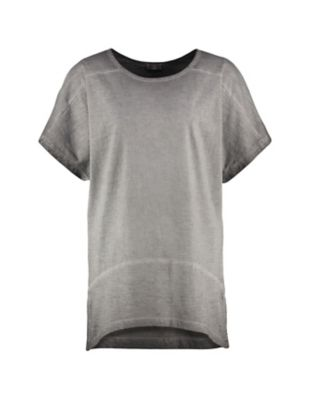Deerberg Jersey-Shirt Perwin asphalt