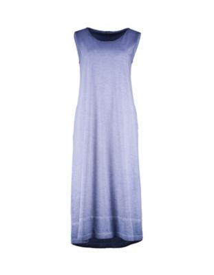 Deerberg Jersey-Kleid Berta indigo