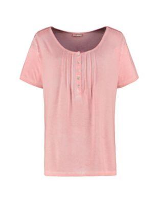 Deerberg Jersey-Shirt Orva antikrosa-washed