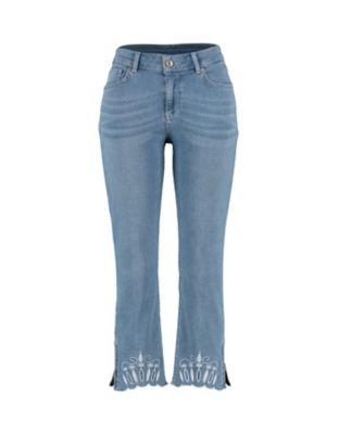 Deerberg Slim-Fit-Jeans Paulie mid-denim