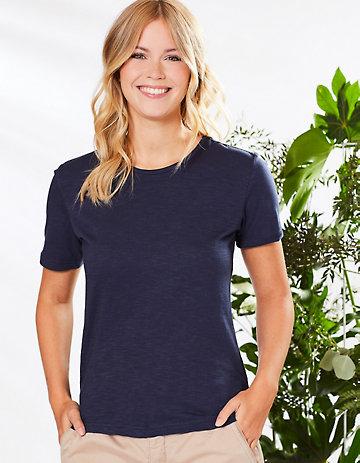 Deerberg Shirt Gabriela marine