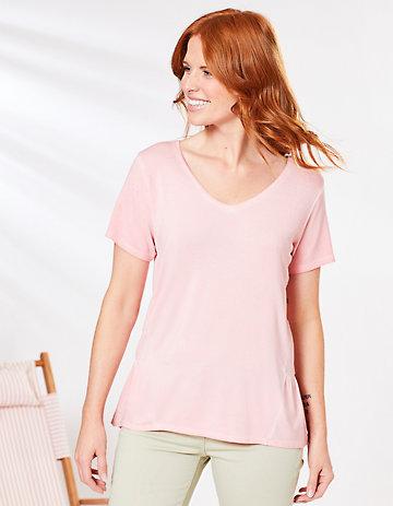 Deerberg Jersey-Shirt Seniye antikrosa