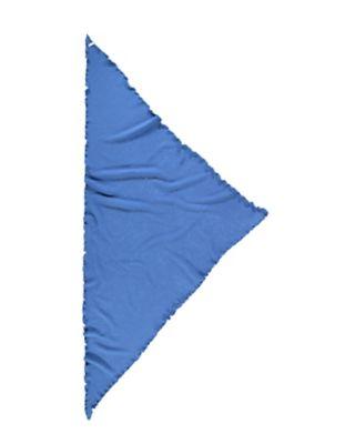 Deerberg Dreiecktuch Hotine kobaltblau
