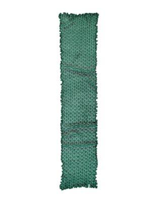 Deerberg Ajourstrick-Schal Senta zederngrün