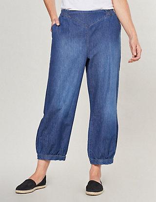 Deerberg 7/8-Jeans Romy