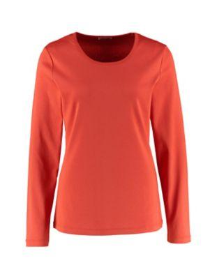 Deerberg Jersey-Shirt Cora chili