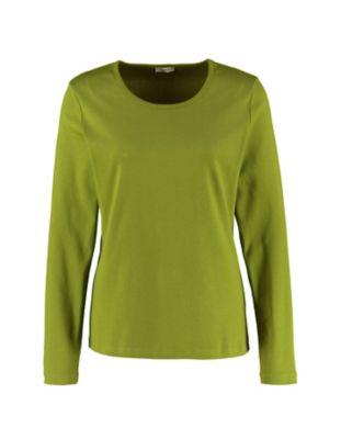 Deerberg Jersey-Shirt Cora wiese