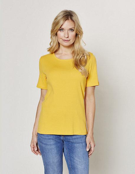 Deerberg Jersey-T-Shirt Feli