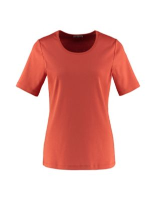 Deerberg Jersey-T-Shirt Feli chili