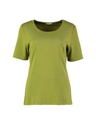 Deerberg Jersey-T-Shirt Feli wiese
