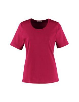 Deerberg Jersey-T-Shirt Feli schwertlilie