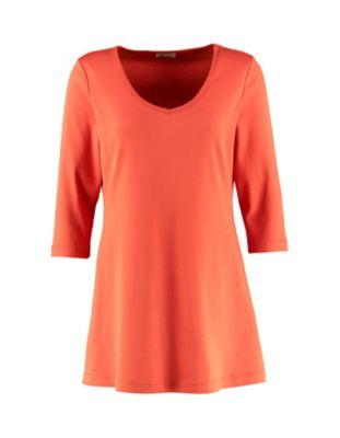 Deerberg Jersey-Shirt Josi chili