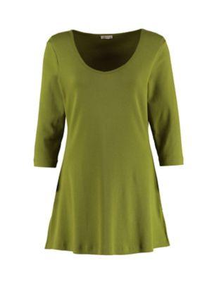 Deerberg Jersey-Shirt Josi wiese