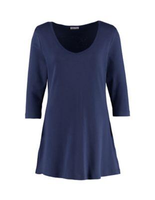 Deerberg Jersey-Shirt Josi marine