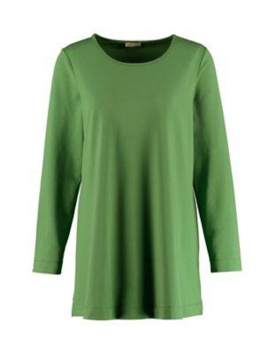 Deerberg Jersey-Shirt Pelin teeblatt