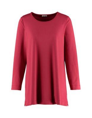 Deerberg Jersey-Shirt Pelin altrot