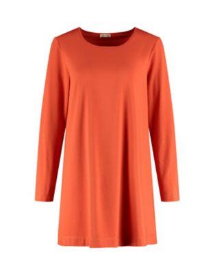 Deerberg Jersey-Shirt Pelin chili