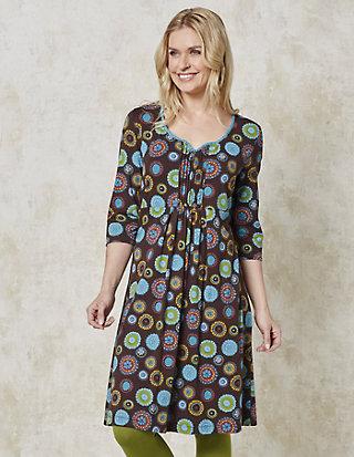 Deerberg Jersey-Kleid Marala