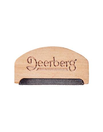 Deerberg Zubehör Pillingkamm mit DEERBERG Logo