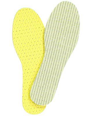 Bergal Fußbetten Latex-Einlegesohle,