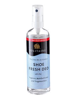 Solitaire Pflegemittel Shoe Fresh Deo