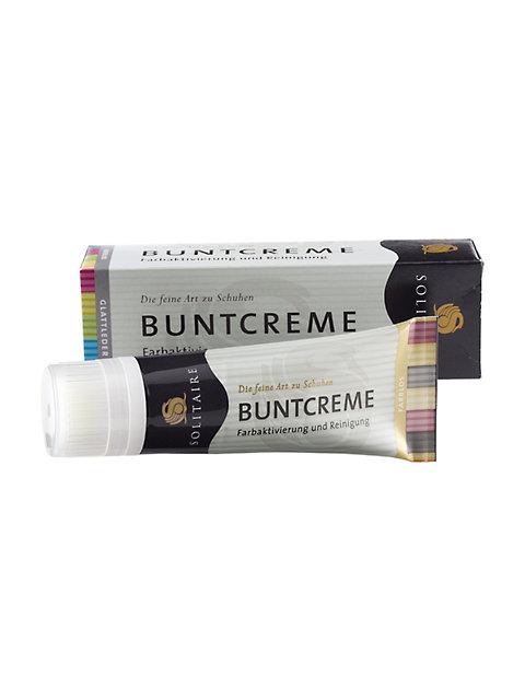 Solitaire Pflegemittel Buntcreme