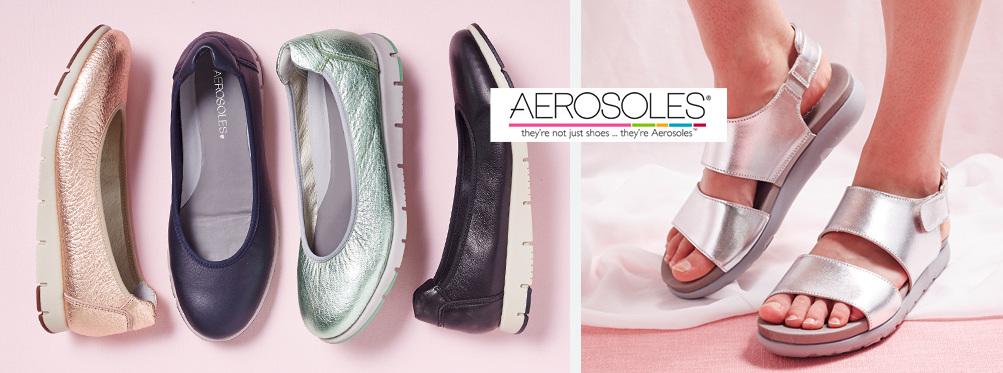 Kaufen Sie Aerosoles Schuhe für Damen bei Deerberg