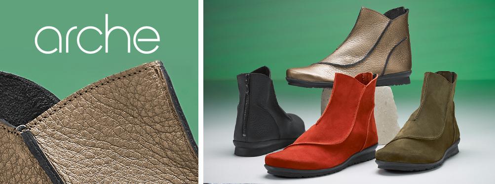 Kaufen Sie Arche Schuhe für Damen bei Deerberg