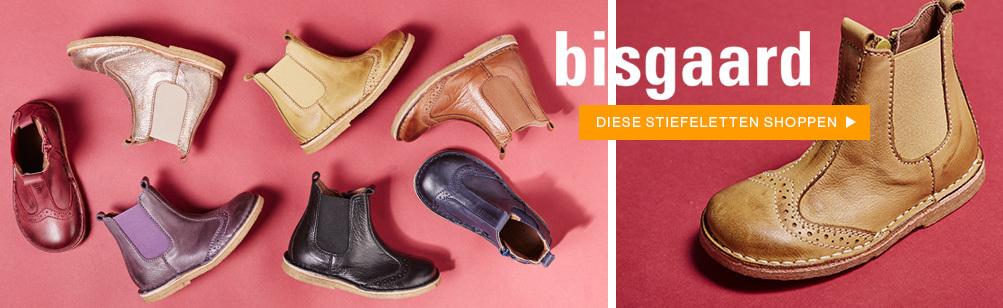 Kaufen Sie Bisgaard Schuhe für Kinder bei Deerberg
