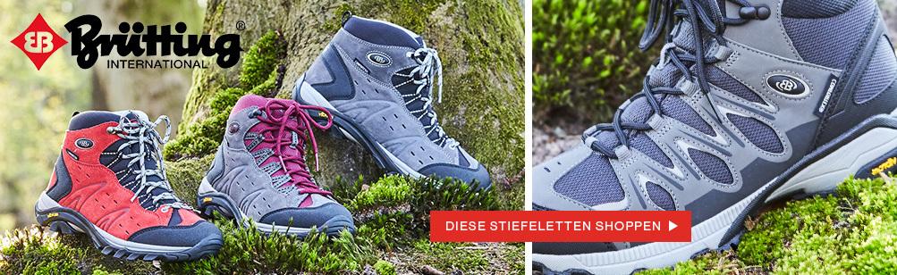 Kaufen Sie Brütting Schuhe für Damen bei Deerberg