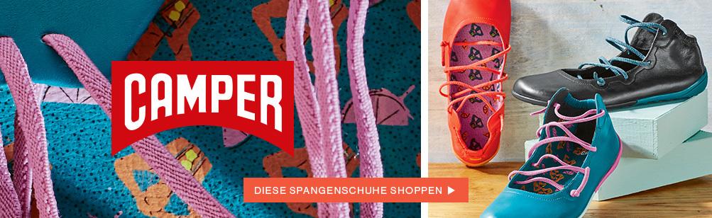 Kaufen Sie Camper Schuhe für Damen bei Deerberg