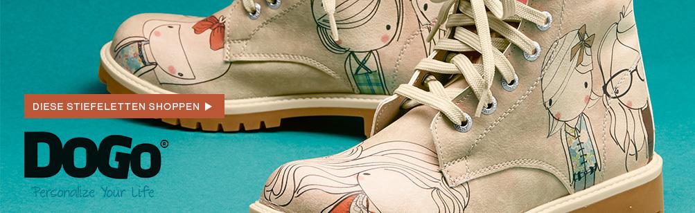 Kaufen Sie DOGO Schuhe für Damen bei Deerberg