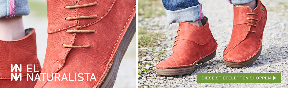 Kaufen Sie El Naturalista Schuhe für Damen bei Deerberg