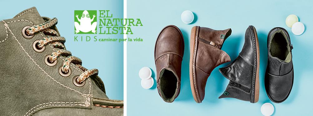 Kaufen Sie El Naturalista Kids Schuhe für Kinder bei Deerberg