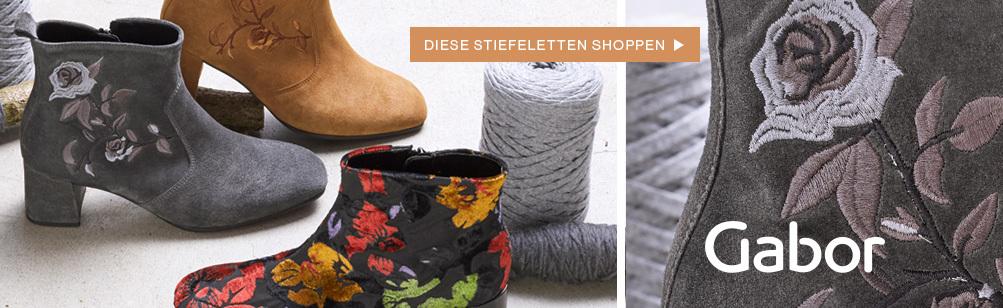 Kaufen Sie Gabor Schuhe für Damen bei Deerberg