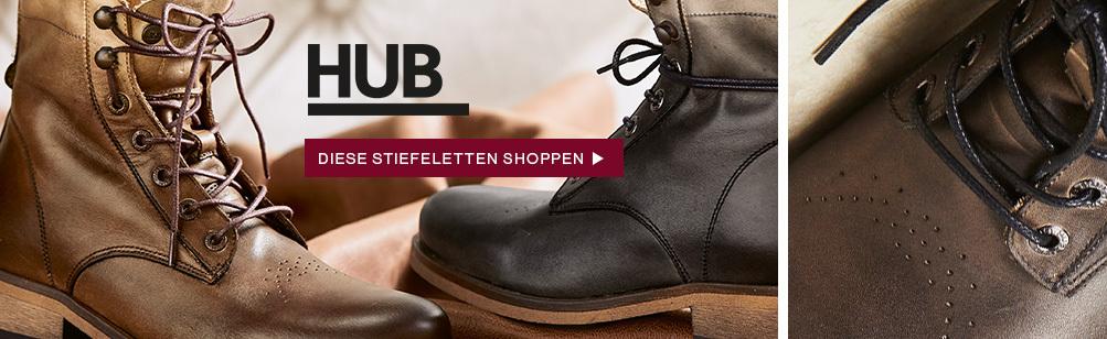 Kaufen Sie HUB Schuhe für Damen bei Deerberg