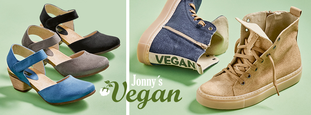 Kaufen Sie Jonny's Vegan Schuhe für Damen bei Deerberg