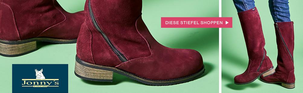 Kaufen Sie Jonny's Schuhe für Damen bei Deerberg