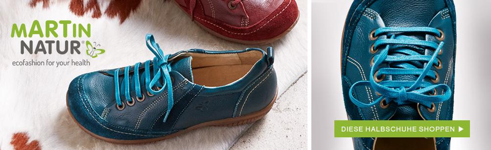 Kaufen Sie Martin Natur Schuhe für Damen bei Deerberg