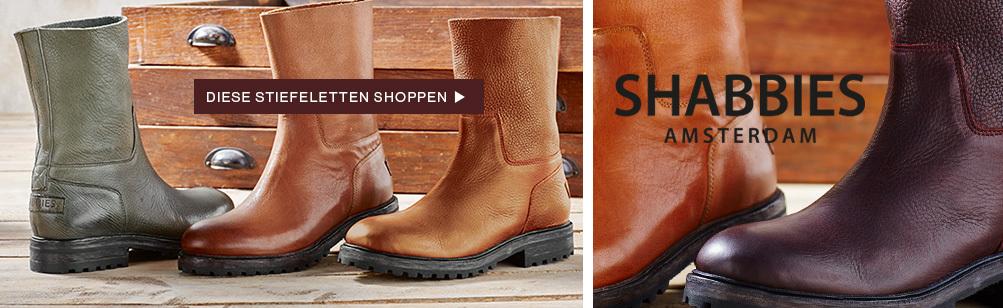 Kaufen Sie Shabbies Amsterdam Schuhe für Damen bei Deerberg