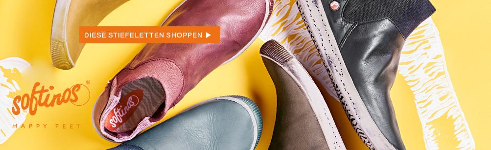 Kaufen Sie Softinos Schuhe für Damen bei Deerberg