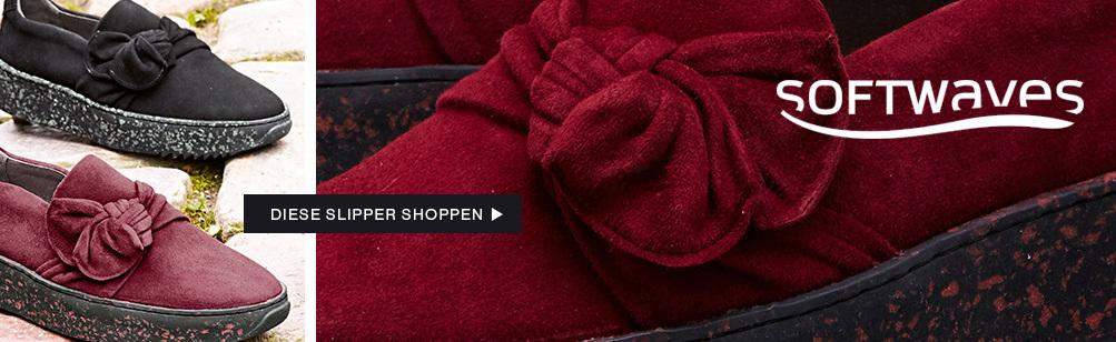 Kaufen Sie Softwaves Schuhe für Damen bei Deerberg