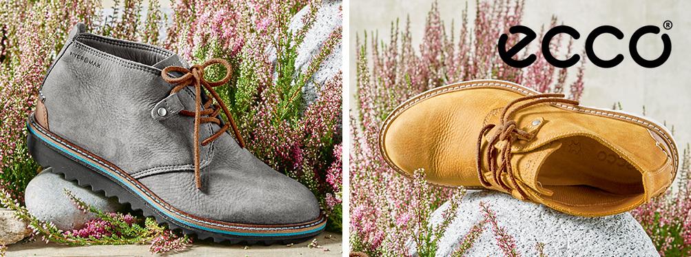Kaufen Sie ecco Schuhe für Damen bei Deerberg